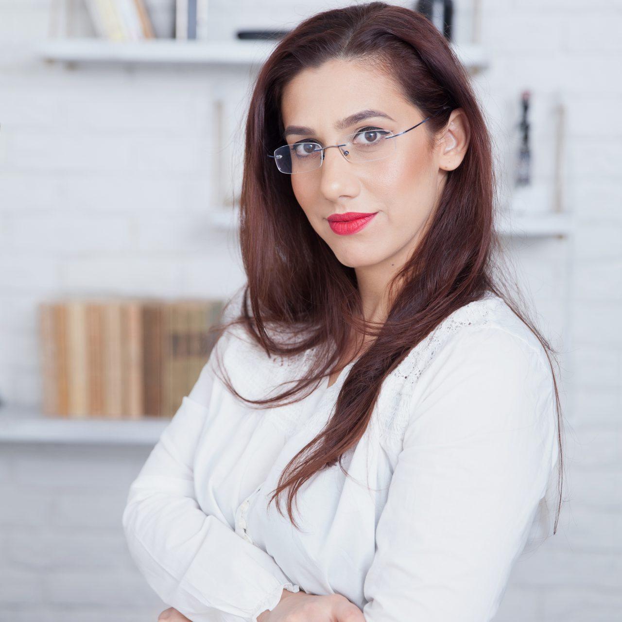 Viviana Andone
