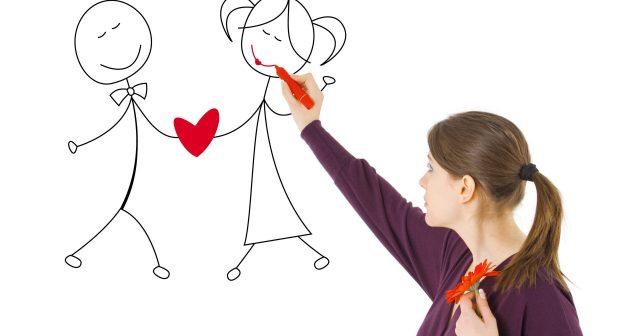 Geometria iubirii: pasiune, intimitate si angajament